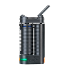 black crafty vaporizer by storz and bickel