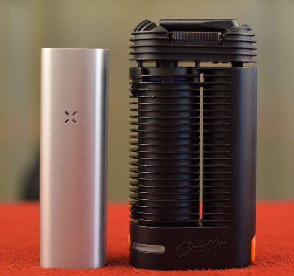 pax 3 herb vaporizer vs craft vaporizer