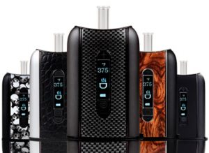 da vinci ascent herb vaporizer all colors